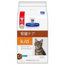 Hill's猫用 K/D (ツナ) 2kg